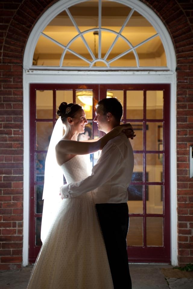 wedding charlotte house 12